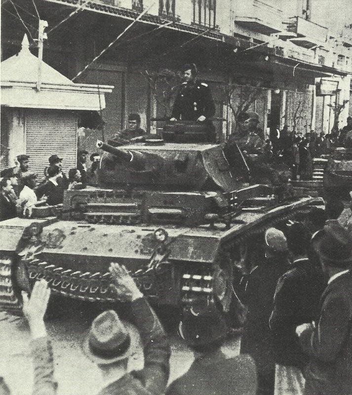 Bildergebnis für deutscher überfall auf jugoslawien