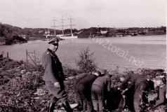 Kristiansand 1940