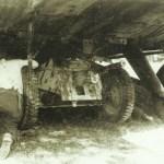 Verladung Pak 36 in Ju 52