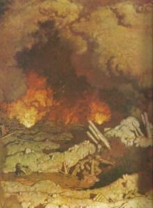 Hölle Verdun