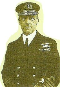 Rushworth Jellicoe