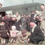 Ju 52 bringen Flüchtlinge zurück