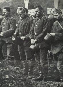 Verluste im Ersten Weltkrieg