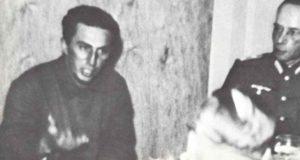 Stalins Sohn, Leutnant Jakob Dschugaschwili