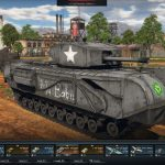 Deutsches BR 4 Deck in War Thunder