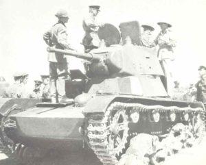 T-26 im Iran
