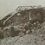 Kriegstagebuch 26. September 1916