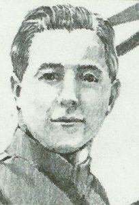 Major James Thomas Byford McCudden