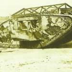 Kriegstagebuch 25. September 1916