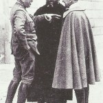 Kriegstagebuch 4. November 1916