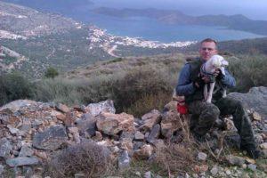 auf Kreta