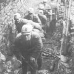Kriegstagebuch 9. Oktober 1916