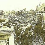 Kriegstagebuch 2. Oktober 1916