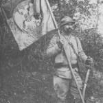 Kriegstagebuch 6. Oktober 1916