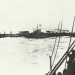 Kriegstagebuch 8. Oktober 1916