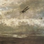 Kriegstagebuch 9. November 1916
