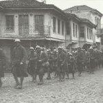 Kriegstagebuch 19. November 1916