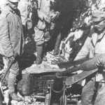 Kriegstagebuch 3. November 1916
