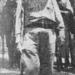 Kriegstagebuch 12. November 1916