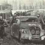 Kriegstagebuch 4. November 1941