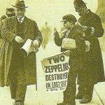 Kriegstagebuch 27. November 1916