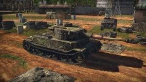 Bfwg Tiger I(P)