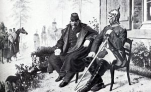 Sedan 1870 Napoleon Bismarck