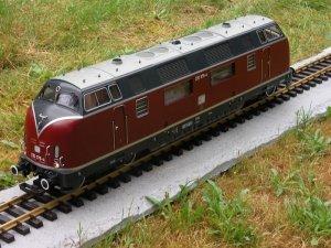 Diesellokomotive V220 (V200)