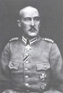 Herzog Albrecht von Württemberg