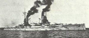 Kaiser-Klasse