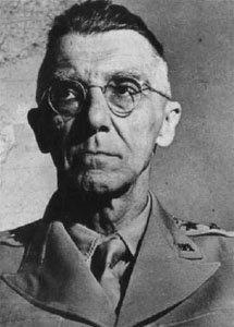 Generalleutnant Joseph W Stillwell
