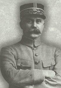 Marschall Henri-Philippe Petain