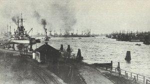 Hochseeflotte Wilhelmshaven