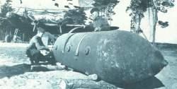 Pe-8 Bomber