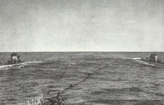 U-Boot-Tankstelle