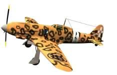 Macchi C.205V Veltro.