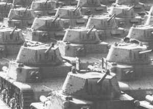 M14/41 Panzer