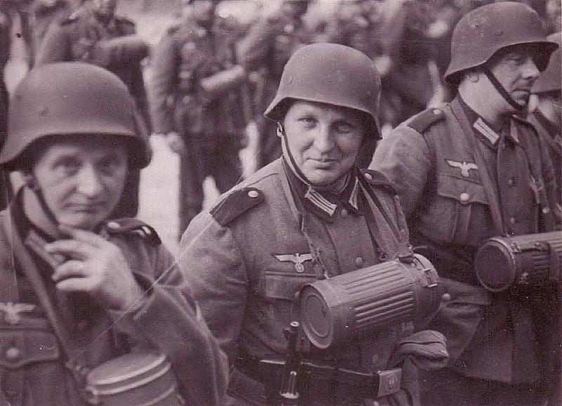 Uniformen der Wehrmacht