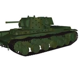 KW-Panzer