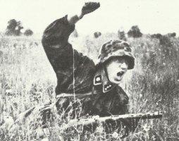 SS-Totenkopf-Division Einsätze