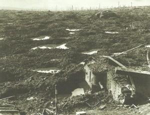 Schlachtfeld von Ypern