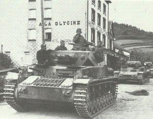 PzKpfw IV D