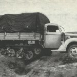 Ford Maultier