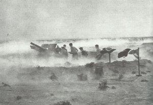 25-Pfünder El Alamein