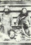 Kannibalismus in Russland