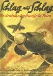 die deutsche Luftwaffe in Polen
