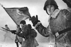 Ausbruch aus Leningrad