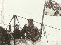 U-Boot läuft aus