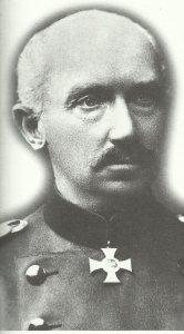 General Otto von Berlow