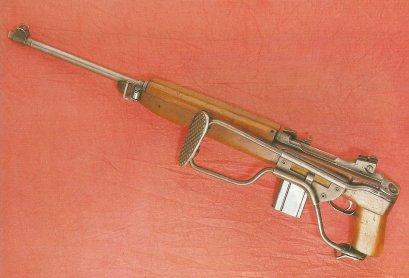 Selbstladekarabiner M1A1